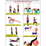 Custom Fitness Programs with Personal Trainer Deb Leblanc | debfit®