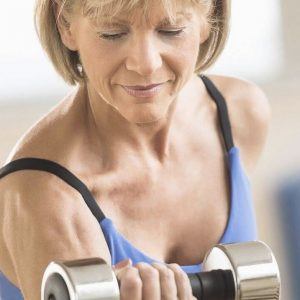 55+ Weight Loss Online Personal Training with 25 year Personal Trainer  Deb Leblanc | debfit®