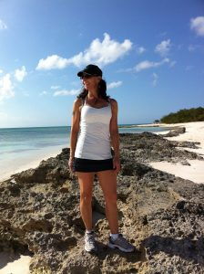 Halifax Senior Fitness with 25+ year Personal Trainer Deb Leblanc | debfit®
