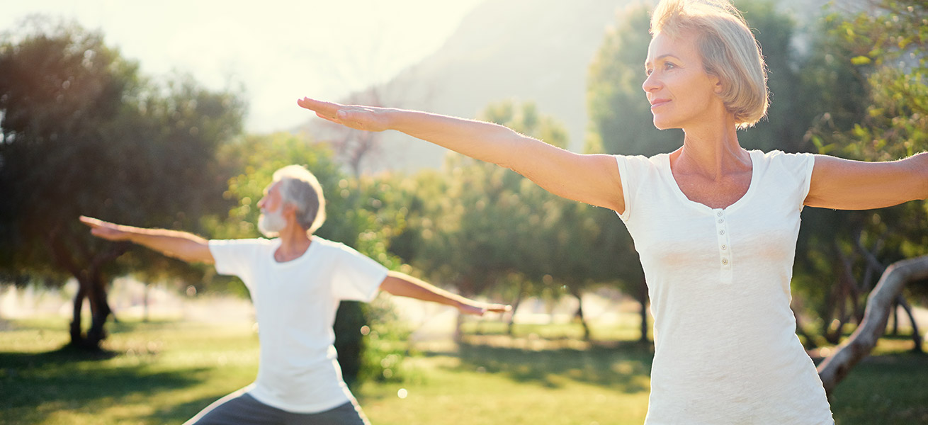 In-Home Senior Personal Training & Fresh Air Fitness Classes