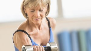 55+ Fitness with 25 year Personal Trainer Deb Leblanc | debfit®