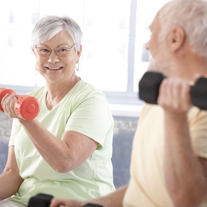Halifax Senior Fitness & Yoga Classes with Deb Leblanc | debfit