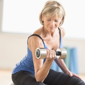 50 PLus Online Personal Training & Weight Loss Coaching with 25-year Personal Trainer Deb Leblanc. Book your complimentary consult now!