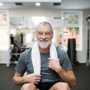 Halifax Certified Senior Fitness Specialist Deb Leblanc | debfit